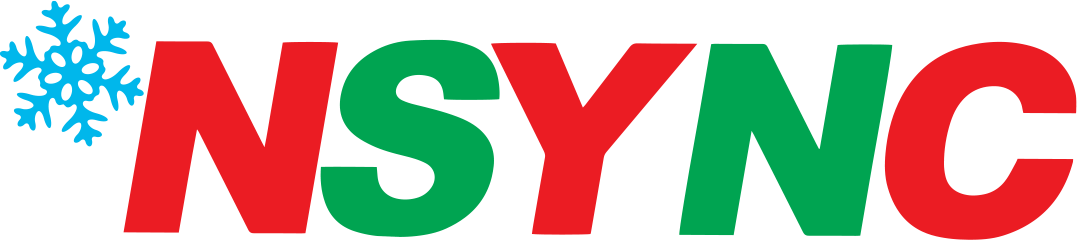 NSYNC OFFICIAL STORE logo