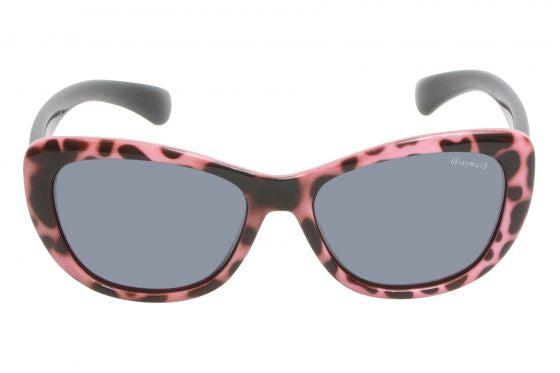 Mermaid Frame Smoke Lens 3-11yrs