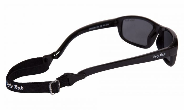 Ankle Biters Frame Smoke Lens 1-4yrs