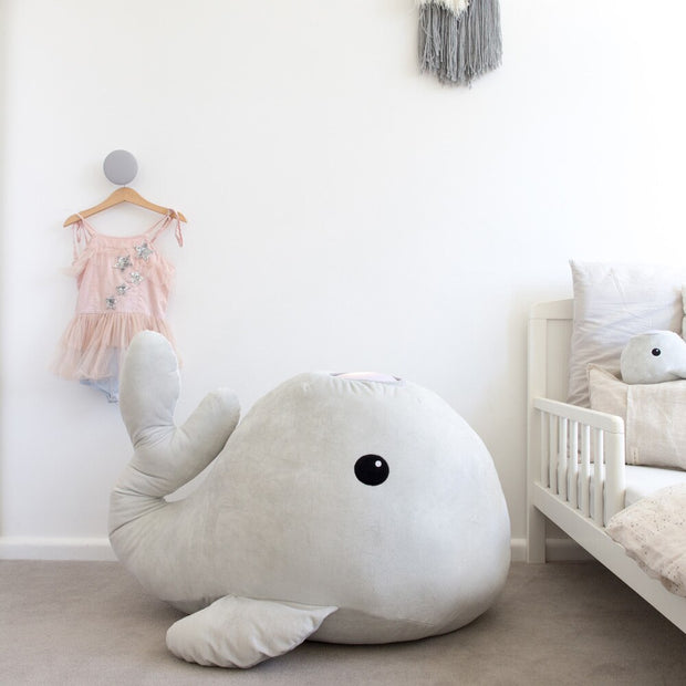 Tap Lamp Hugglo Extra Large Whale