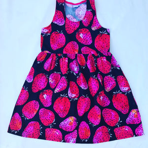 Berry Nice Sundress