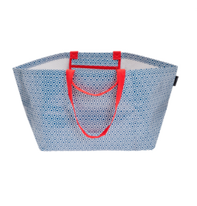Oversize Tote - Hexagon