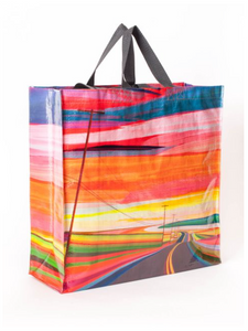 Sunset Highway Shopper Tote