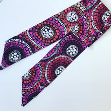Thungarri Voices Sash Tie