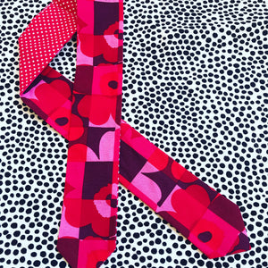 Marimekko Be Mine Hair Tie