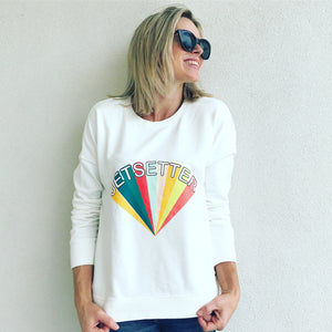 Jetsetter Sweater