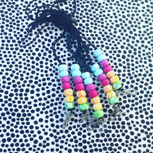 Rainbow Dreams Lanyard