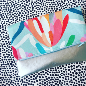 Protea Lovers Clutch