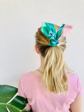 Come Fly With Me Bow Knot Hair Tie DUO PACK