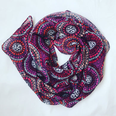 Thungarri Voices Scarf