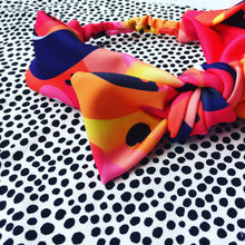 Paradisco Bow Headband