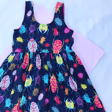 Bug Off Sundress Small Scale