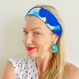 Aphrodite Bow Headband