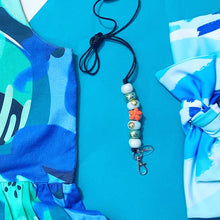 Ocean Dreams lanyard