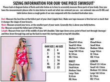 Don't Be Shellfish One Piece swimsuit