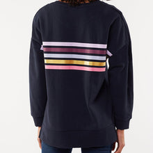 Stripes Sweater