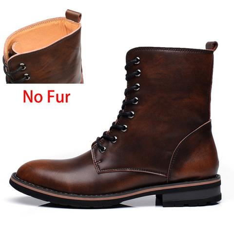 Woody Vintage Galant Men Boots