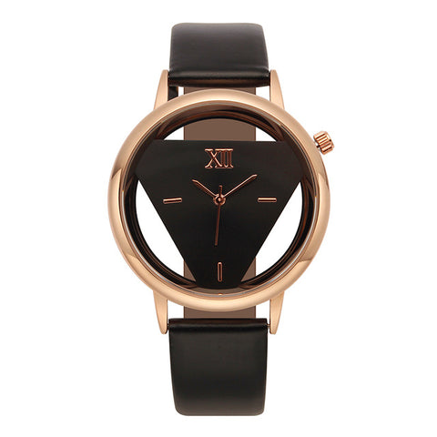 Luxury Triangle Women Watches