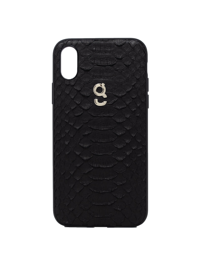 Black maybach - iPhone X/Xs case - gcoulee