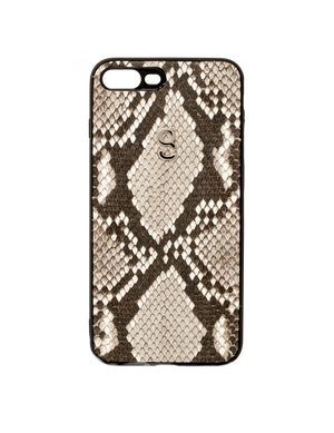 Le Brun python - iPhone case 8/7 Plus case - gcoulee