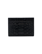 Black card holder - gcoulee