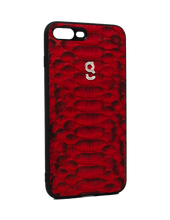 Red cardinal - iPhone 8 Plus / 7 Plus case - gcoulee