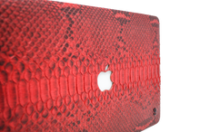 Rosso Chiara - MacBook case - gcoulee