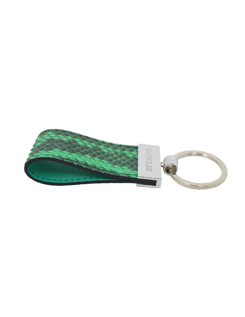 Key Chain - Green - gcoulee