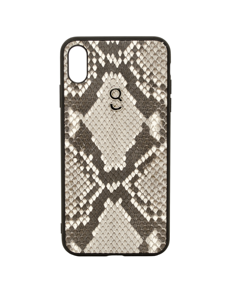 Le Brun python - iPhone case XS Max case - gcoulee