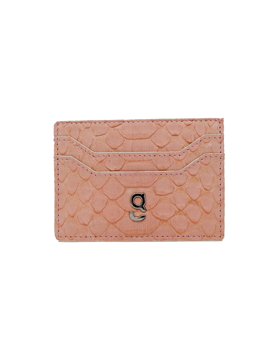 Rose - card holder - gcoulee