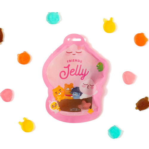 [KAKAO FRIENDS] Jelly Friends Apeach