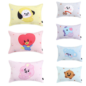 [LINE X BT21] Baby Shooting Star Microfiber Pillow
