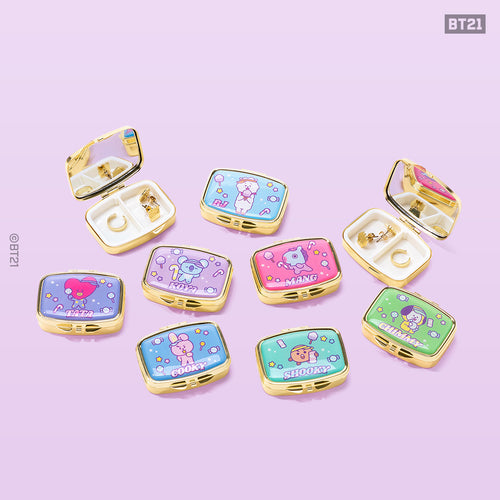 [BT21 JAPAN] Accesory Case