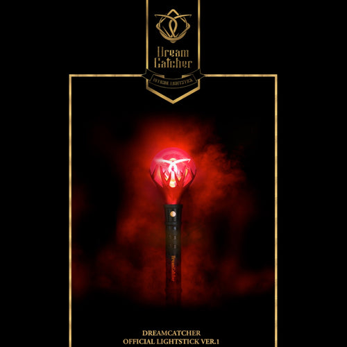 DREAMCATCHER OFFICIAL Lightstick (Free Express Shipping)