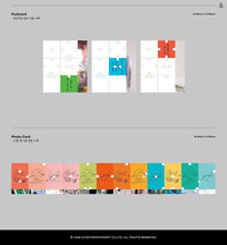 EXO-CBX - Blooming Days (You Can Choose Ver. + Free Shipping)