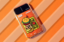 [LINE X BT21] OFFICIAL BITE Character Light Up Case (for iPhone and Samsung)