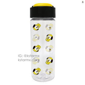 [LINE X BT21] Lid Bottle