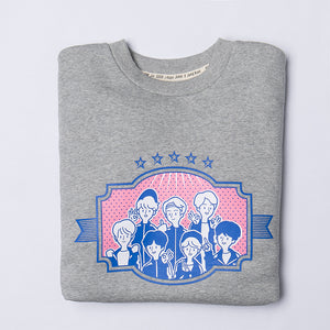[BTS WORLD] Official Sweatshirt