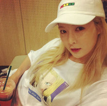 Hyuna's Style I Hate You - Sure Whatever Shirt