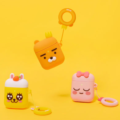 [KAKAO FRIENDS] Airpods Case Fingering