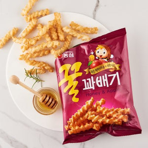 NONGSHIM Honey & Apple Twist