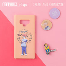 [BTS WORLD] Official Phone Case Dream Land Ver. (iPhone and Samsung)