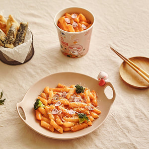 [KAKAO FRIENDS] Apeach's Cheese Tteokbokki