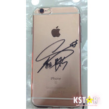 BTS Signature Case (iPhone & Samsung)