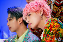 Taehyung's Style IDOL Earrings