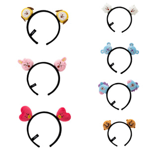 [BT21 JAPAN] Wink Headband