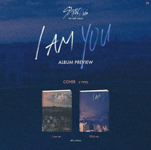 Stray Kids - I am You (You can Choose Ver. + Free Shipping)