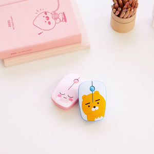 [KAKAO FRIENDS] Compact Wireless Mouse