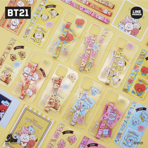 [BT21 JAPAN] Baby Mobile Case for iPhone 12/iPhone 12Pro
