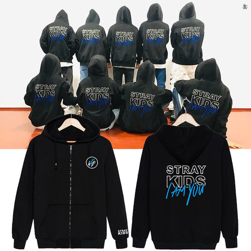 Stray Kids' Style I AM YOU Shirt/Hoodie